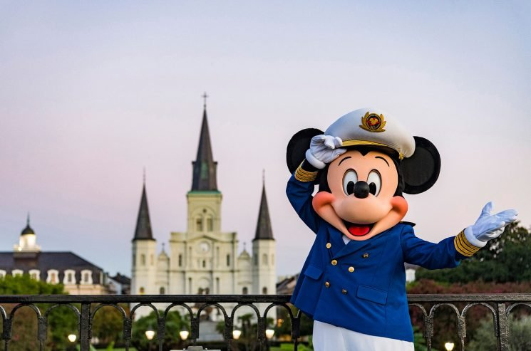 Disney Cruise Line Announces a Brand New Port City and Sailings to Hawaii