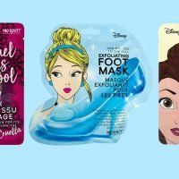 All of the Disney Masks You Didn't Know You Needed