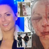 Britishman held by Turkish police after woman on holiday was battered to a pulp for turning down sex