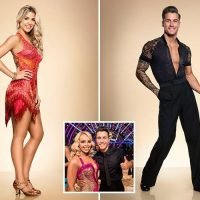 Gemma Atkinson insists the Strictly curse won't ruin her relationship with Gorka Marque