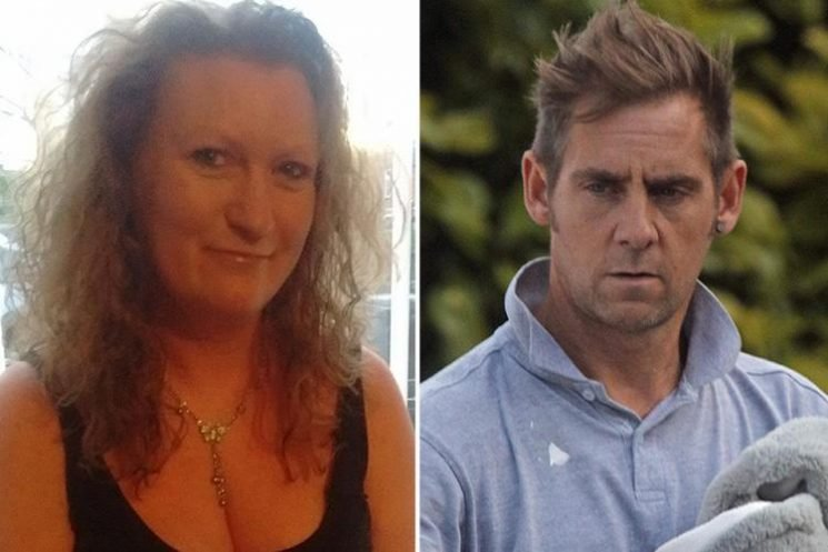 Married school dinner lady 'caught romping with the caretaker on headmaster's desk'