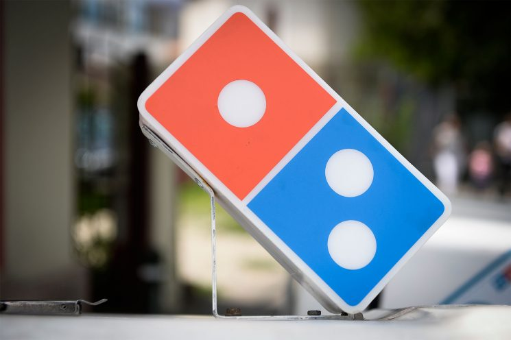 Domino's Ends Free Pizza for Life Deal After Too Many People Got Tattoos of Their Logo