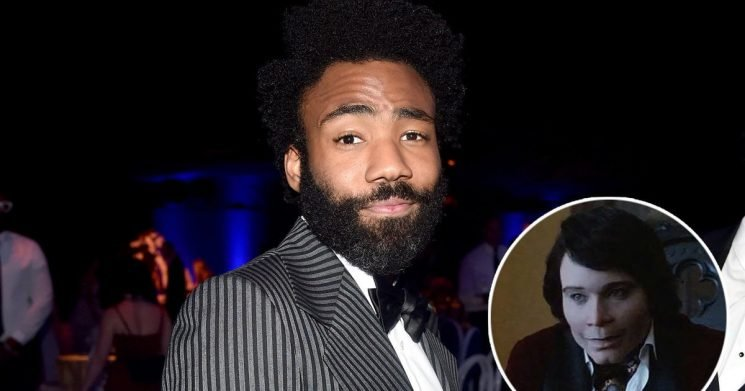 Biggest Emmys Mystery: Was That Donald Glover as 'Atlanta' Character Teddy Perkins in the Audience?