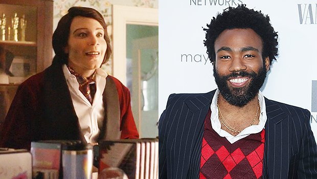 Is Teddy Perkins At The Emmys? 'Atlanta' Fans Go Wild Over Possible Donald Glover Cameo