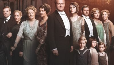 Downton Abbey Movie Release Date Set