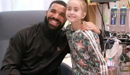 11-Year-Old Girl Who Got a Surprise Visit from Drake Has Successful Heart Transplant Surgery