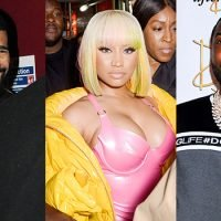 Is Drake Throwing Shade At Nicki Minaj With Meek Mill Friendship? Fans React To Their Reconciliation