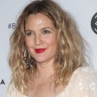 Drew Barrymore Says Nevermore To Cocaine