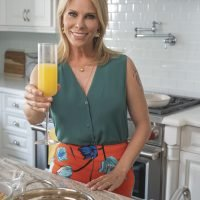 Cheryl Hines Wants Women to Have the 'Painfully Awkward Conversations' About Menopause