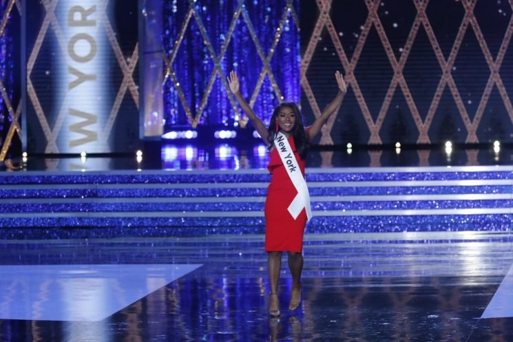 And The Winner Of Miss America 2019 Is…