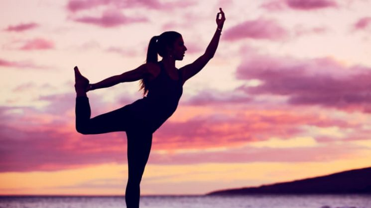 All the #fitspo in the world hasn't made us more active