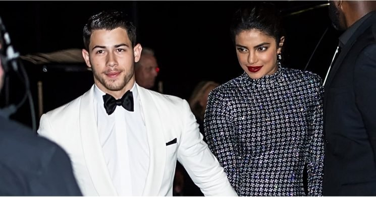 Priyanka Chopra Must've Stolen All the Starlight From the Sky For Her Stunning NYFW Gown