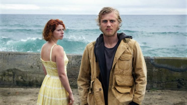 Jessie Buckley delivers a star-making turn in mystery-romance Beast