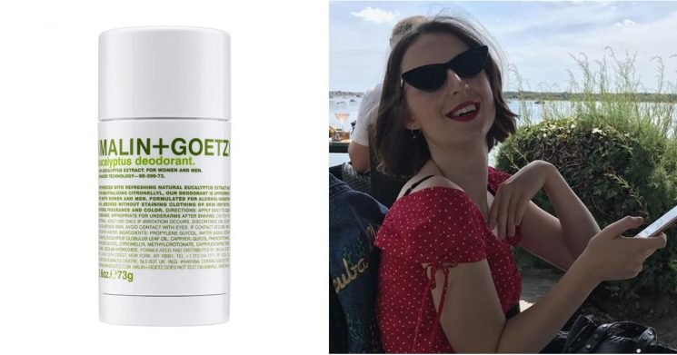 People Swear By This $22 Natural Deodorant — and Now I Know Why