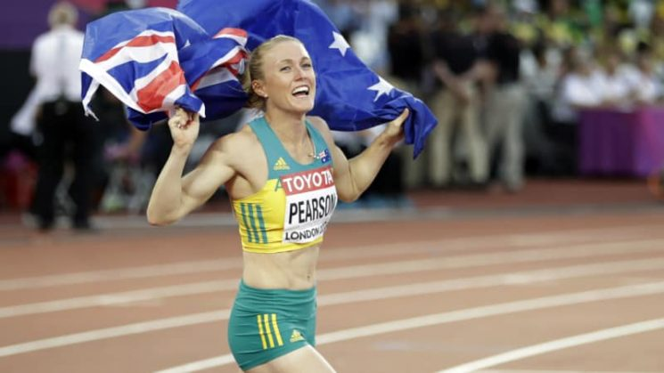 Athletics ACT confident of securing Australia's best