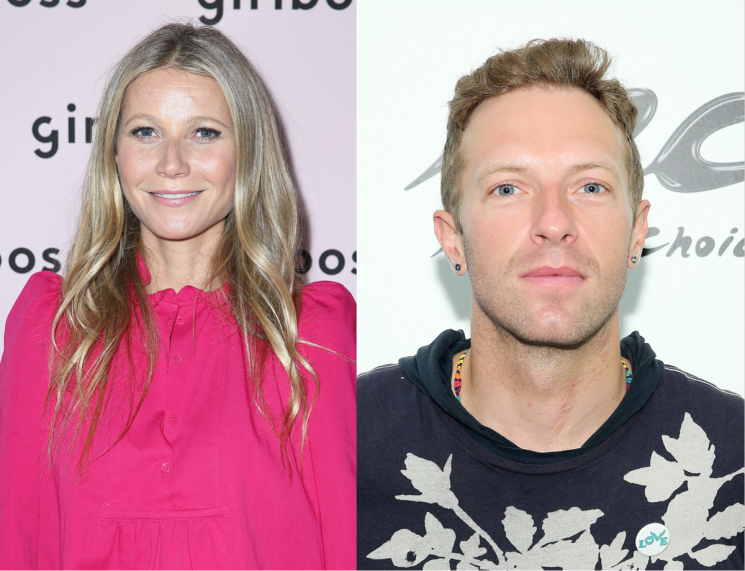 Gwyneth Paltrow's Quote About Divorcing Chris Martin Is Pretty Heartbreaking