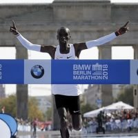What happens when the likes of Kipchoge defy the 'impossible'