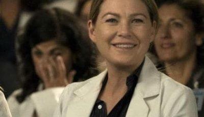 Ellen Pompeo Hints at End of Grey's Anatomy