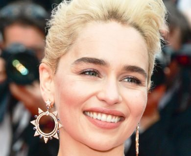 See Emilia Clarke's New 'Game of Thrones' Tattoo