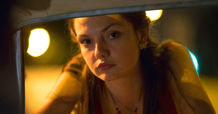 The Deuce's Emily Meade on Making Actors More Comfortable on Set