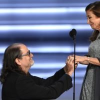Emmy Winner Proposes to His Girlfriend During Live Broadcast