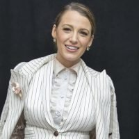 Blake Lively Claps Back at 'Double Standards' About Her Suits