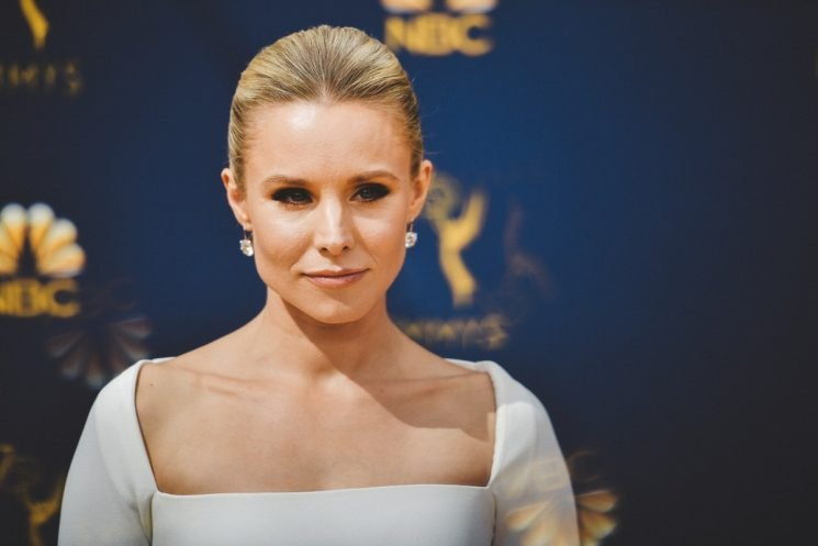 Marshmallows, You Need To Know What Kristen Bell Just Said About The 'Veronica Mars' Revival
