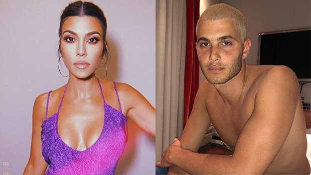 Fai Abu Khadra: 5 Things About Younes Look-A-Like Who Kourtney Kardashian Was Spotted Out With