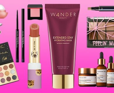 New Fall Makeup — Brand New Launches From Fenty Beauty, MAC, Wander & More