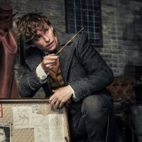 'Fantastic Beasts: The Crimes of Grindelwald' Trailer: The Wizarding War is Coming