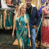 Farrah Abraham Lands Spot on MTV Reality Show … With Her Ex-Boyfriend Simon Saran