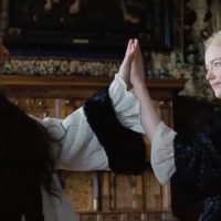 'The Favourite' is a Sublime Send-Up of Royal Power Games [NYFF]