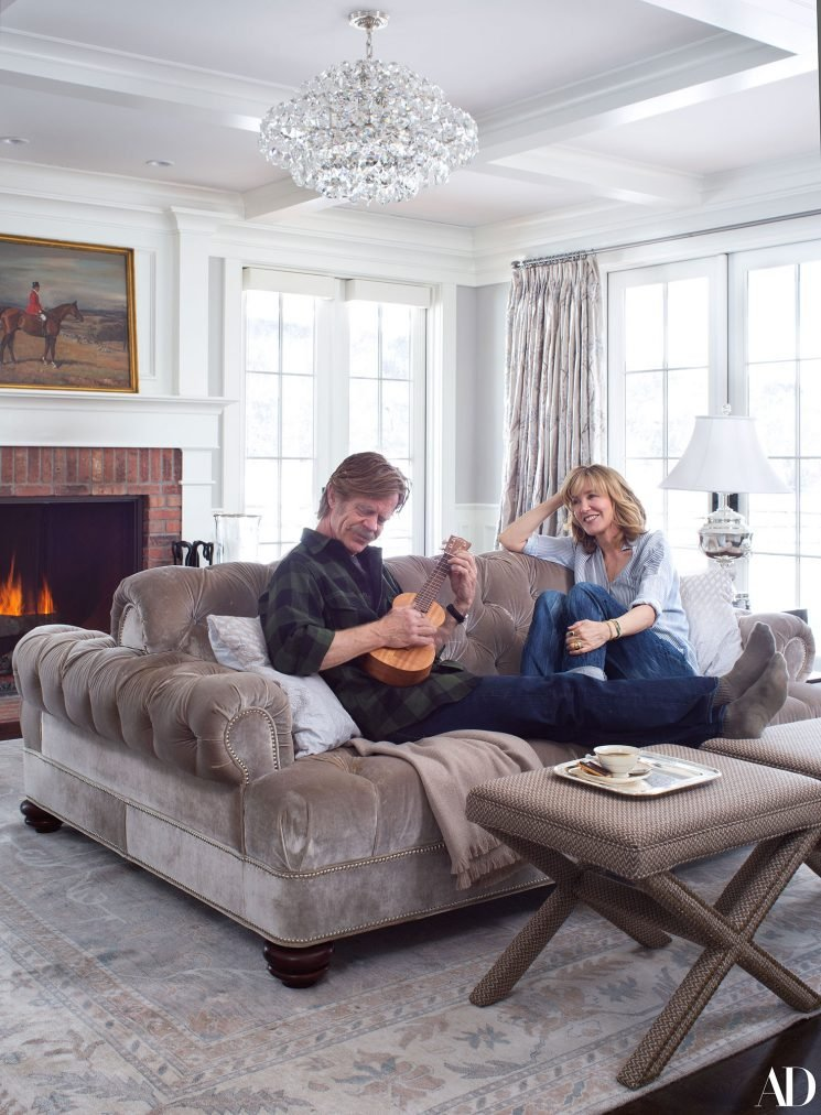A-Listers at Home: Inside the Stunning Houses of Felicity Huffman, Bellamy Young, Liev Schreiber and More Celebs