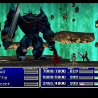 'Final Fantasy VII,' 'IX,' And 'X' Coming To Nintendo Switch In 2019