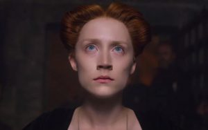 'Mary Queen of Scots': Focus Features' Royal Drama Closes AFI Fest