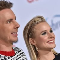 How Shirtless Dax Shepard Just Became the Internet's No. 1 DILF