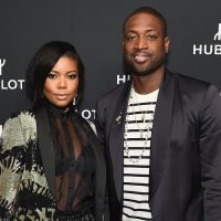Gabrielle Union Reveals How She and Husband Dwyane Wade Make Their Marriage Work