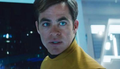 Should Star Trek 4 happen without Chris Pine?