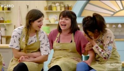 Great British Bake Off viewers notice an editing gaffe that appeared to give away the result