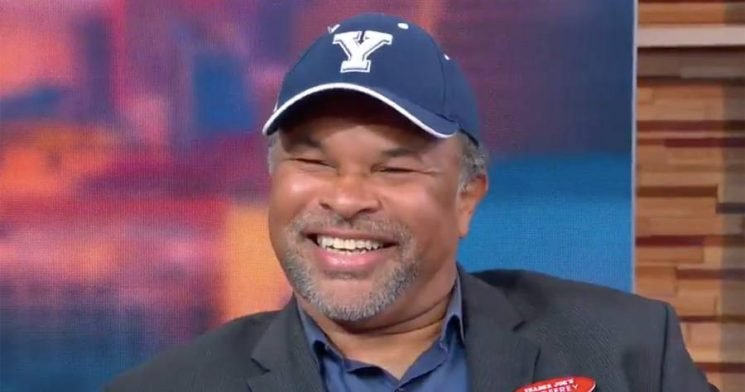 Geoffrey Owens Takes Tyler Perry's Job Offer on 'The Have and the Have Nots'