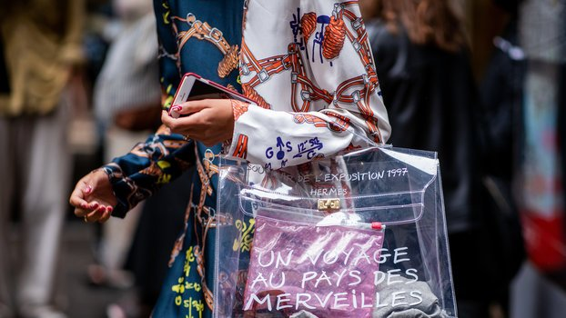 An Hermès Pop-Up Shop Could Be Coming to Your Town