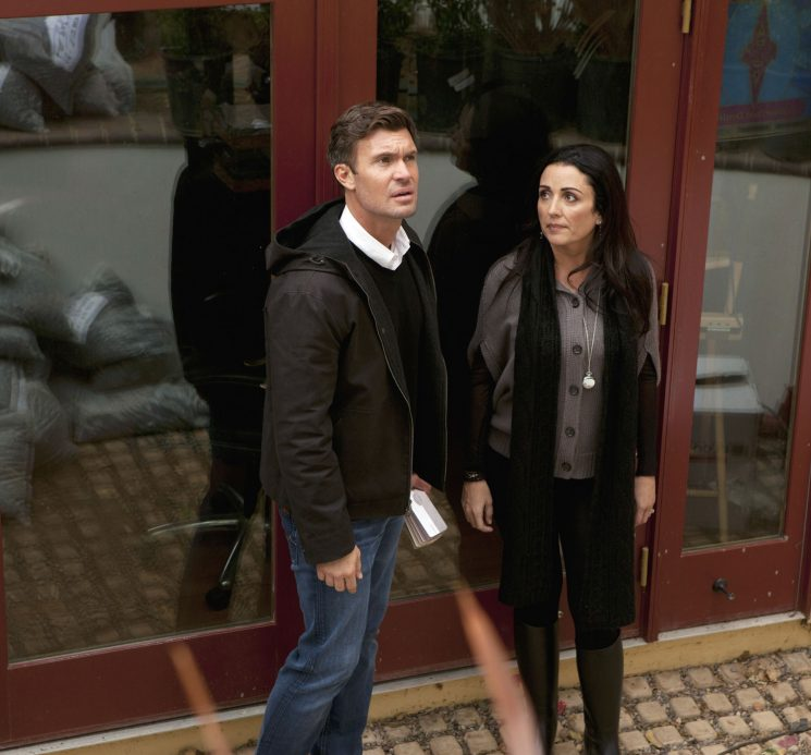 Flipping Out's Jeff Lewis Is 'Pretty Sure' 'I'm Out of a Job' After Abuse Allegations from Longtime Friend Jenni Pulos