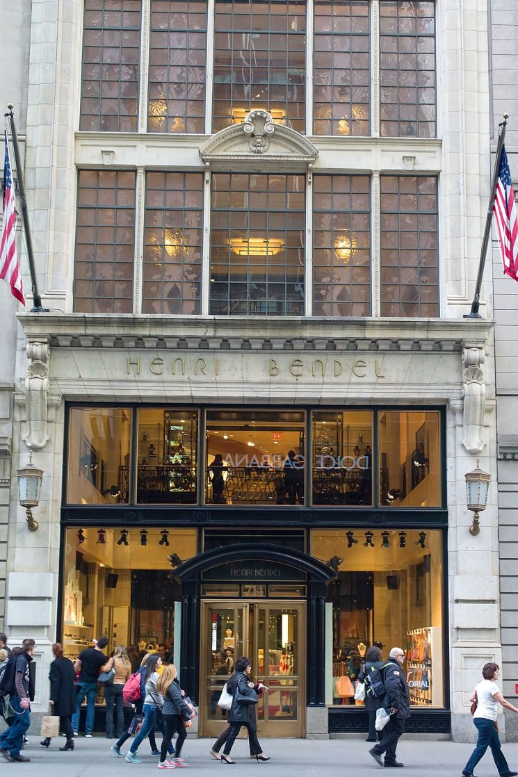Henri Bendel to Close Its Doors After 123 Years in Business