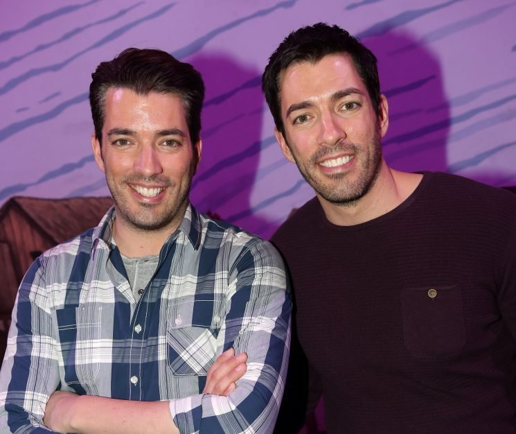 Property Brothers' Drew and Jonathan Scott Launch New Home Furnishing Collection at Kohl's
