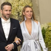 Blake Lively & Ryan Reynolds Spent Their Anniversary in the Most Normal Way Possible