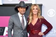 Tim McGraw Knew Faith Hill Was 'The Love of My Life' When They First Met, But Says 'She Didn't'