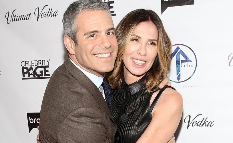 Andy Cohen, Carole Radziwill still in touch after her 'RHONY' exit