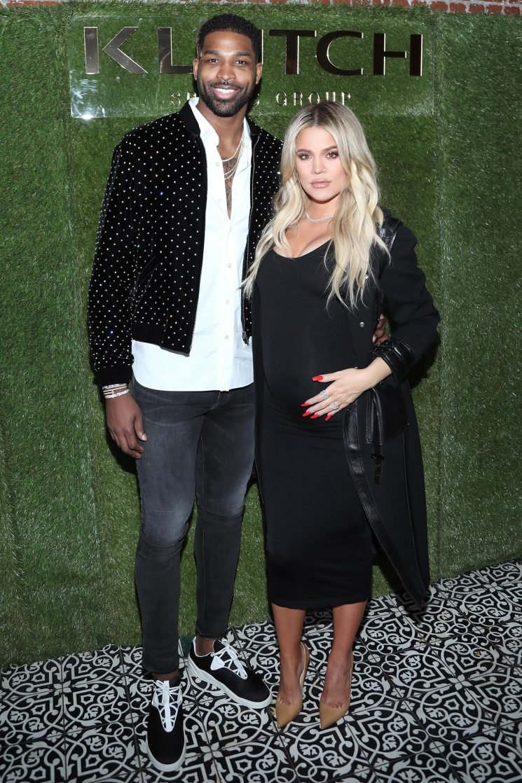 Khloé Kardashian Admits She Misses Pregnancy Because It Gave Her an Excuse to Be 'Antisocial'