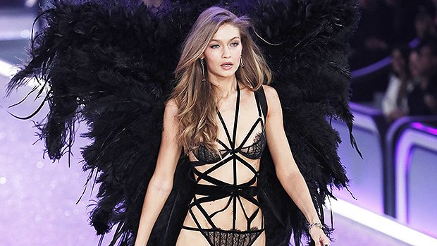Victoria's Secret Fashion Show Returns To New York City After 3 Years