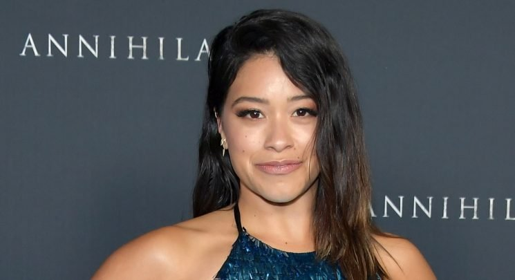 Gina Rodriguez Almost Suffers Deadly Allergic Reaction After Eating Blueberry